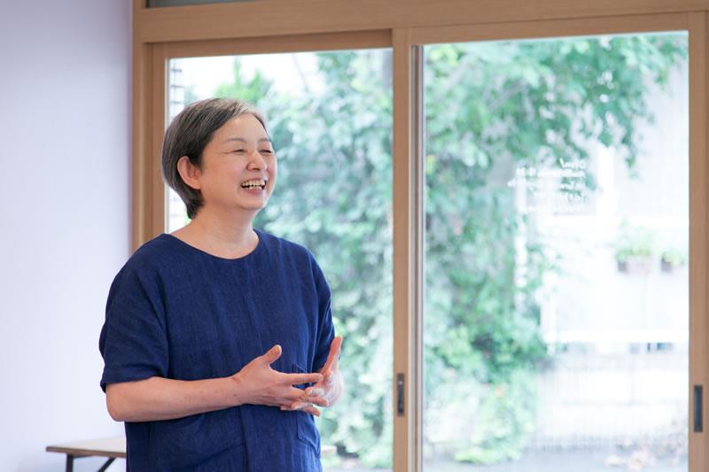 Chizuko Eto